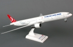 Model Boeing 777-300 Turkish podwozie