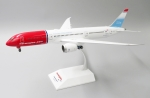 Model Boeing 787-9 Norwegian JcWings PROMO