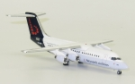 Model BAe 146-300 Brussels Airlines