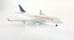 Model Boeing 747-400 Air Canada C-GAGN PROMO