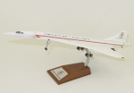 Model Concorde American Airlines