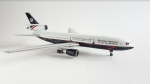 Model DC 10-30 British Airways UNIKAT