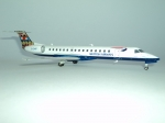 Model Embraer 145 British Airways G-EMBF