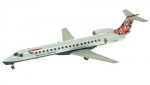 Model Embraer 145 British Airways G-EMBJ