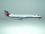 Model Embraer 145 British Airways G-EMBK