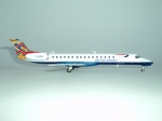Model Embraer 145 British Airways G-EMBA
