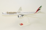 Model Boeing 777-300 Emirates