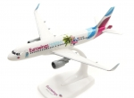 Model Airbus A320 Eurowings Holiday