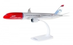 Model Boeing 787-900 Norwegian Babe Ruth