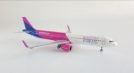 Model A321 Wizzair 1:400 HA-LVB
