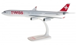 Model Airbus A340-300 SWISS