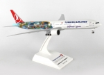 Model Boeing 777-300 Turkish IST-SFO