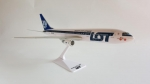 Model Boeing 767-300 LOT SP-LPA UNIKAT!