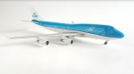 Model Boeing 747-400 KLM PH-BFT