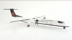 Model Bombardier Q400 Air Canada HERPA