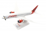 Model Boeing 787 AVIANCA