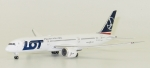 Model Boeing 787-9 LOT 1:400 SP-LSB