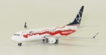 Model Boeing 737MAX8 LOT 1:400 SP-LVD