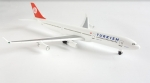 Model Airbus A340-300 Turkish 1:500 TC-JDJ