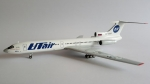 Model Tupolew TU-154 UTair