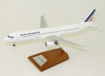 Model Airbus A321 Air France PROMO