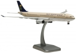 Model Airbus A330-300 Saudi Arabian