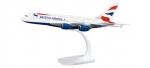 Model Airbus A380 British Airways