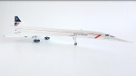 Model CONCORDE British Airways 1:200