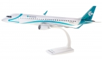 Model Embraer 195 Air Dolomiti