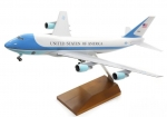 Model Boeing 747-200 Air Force One