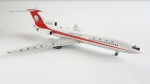 Model Tupolev TU-154 Sichuan Airlines