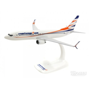 Model Boeing 737-MAX8 Smartwings