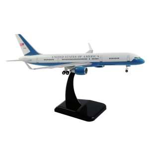 Model Boeing 757-200 Air Force One/Two