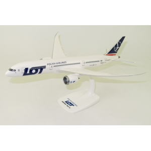 Model Boeing 787-9 LOT 1:200 SP-LSA PROMOCJA!