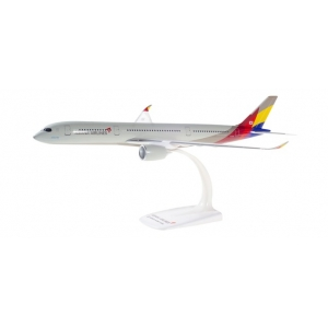 Model Airbus A350-900 Asiana