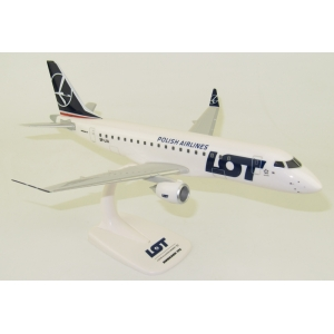 Model Embraer 175 LOT 1:100
